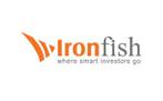 Iron Fish Home Logo