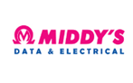Middy's Home Logo