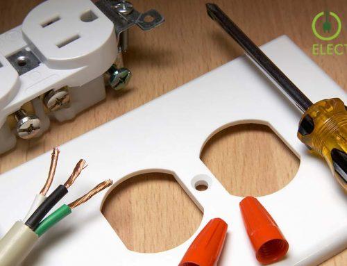 DIY Electrical Work?