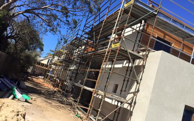 New Home Build Electrical Services