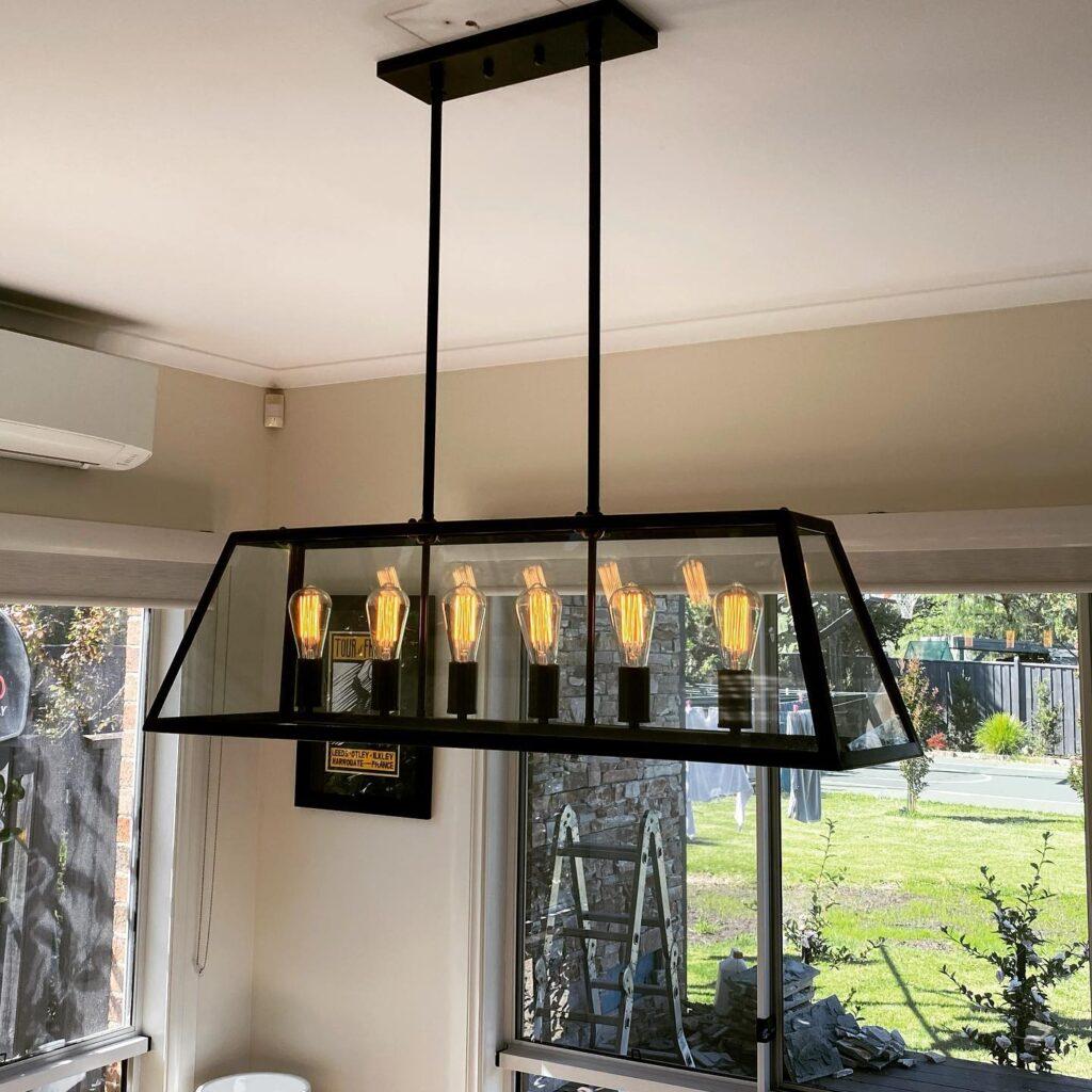 Lighting Design Feature