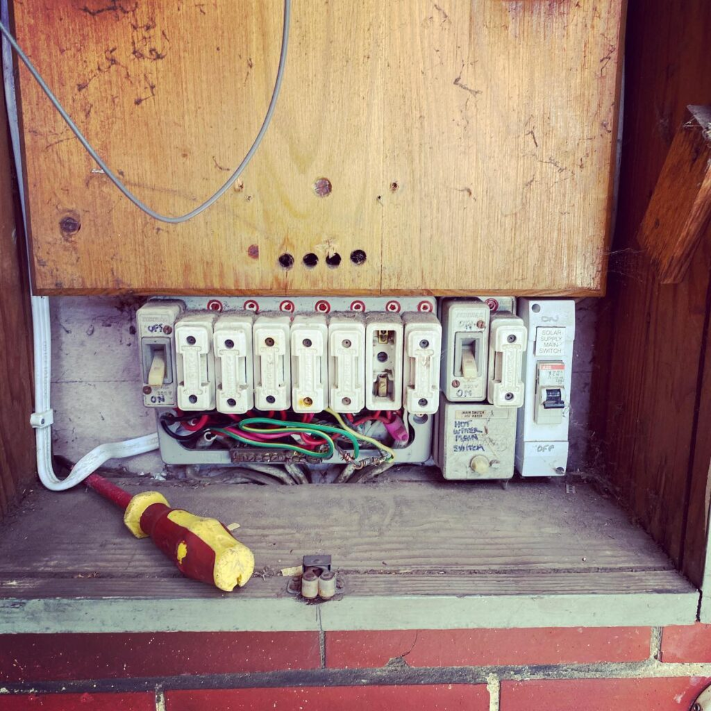 Outdated: Before Switchboard Upgrade